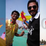 Kite Flying Show & Event