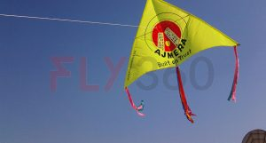 Kite Flying - Personalized Kites