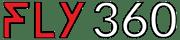 Fly360 Logo